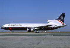 British Airways L10-11