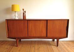 Danish modern furniture.... :)