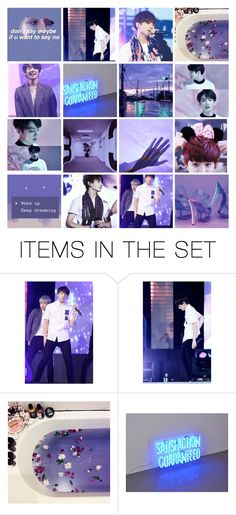 """""""Jungkook-BTS~aesthetics"""" by linetteaveryharper ❤ liked on Polyvore featuring art, purple, kpop, bts, jungkook and aesthetic"""