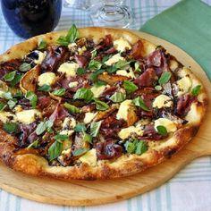 15 Prosciutto Pizza Recipes