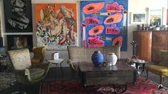 Emily ratajkowski apartment