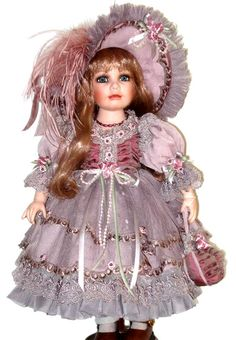 Image detail for -... around the country have added our dolls to their collections