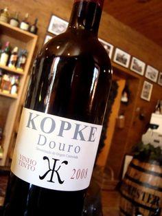 Kopke, portuguese wine!