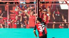 """ARGENTINOS 1 - NEWELL'S 3 """"Pude colaborar""""."""