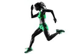 Entrenamientos para correr más rápido. Tipos de entrenamiento para mejorar la velocidad de carrera. Ejemplos de entrenamientos para mejorar en ca...