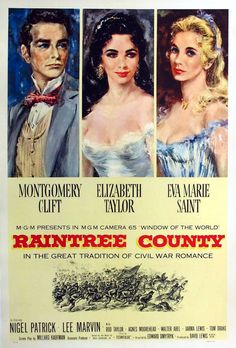"""""""Raintree County"""" (1957)"""