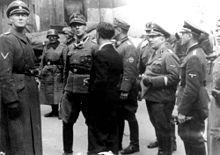 Franz Konrad (SS officer) - Wikipedia