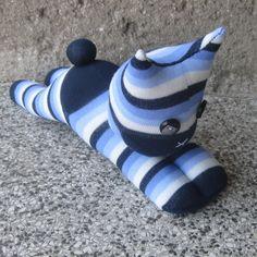Kocour modrák