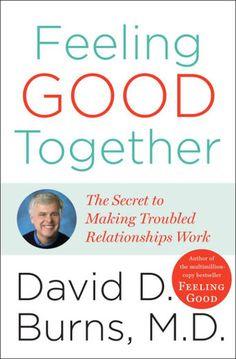 Feeling Good - David D. Burns, M.D. | Self-Improvement...: Feeling Good - David D. Burns, M.D. | Self-Improvement… #SelfImprovement