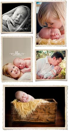 James {Perth newborn session} Perth Photography