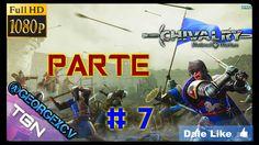 Chivalry 2 Medieval Warfare gameplay español parte # 7 1080p 2.0