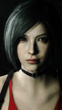 Steam Community :: RESIDENT EVIL 2 / BIOHAZARD RE:2 Resident Evil Remake, Ada Resident Evil, Ada Wong, Do You Trust Me, Vampire Masquerade, The Evil Within, Fictional World, Steven Universe, Marvel Universe