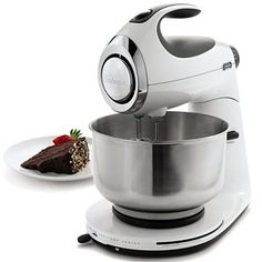 Sunbeam® Heritage Stand Mixer - jcpenney