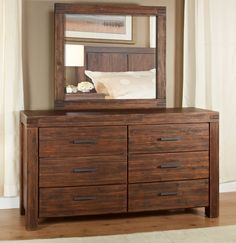 Interior Solid Wood White Dresser With Solid Wood Tall Dresser Also 9 Drawer Dresser Solid Wood And  Solid Wood Dresser Remodel Tips
