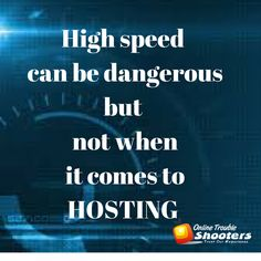 Get superb speed #Hosting by Online Trouble Shooters. visit   https://goo.gl/52I0AZ