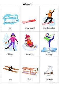 Learning English For Kids, Kids English, English Language Learning, English Words, English Lessons, English Grammar, Teaching English, Learn English, Preschool Books