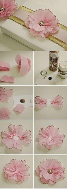Gloria zehala crafts DIY -StyleSN