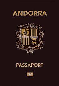 Passport Andorra