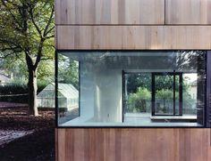 Morger & Degelo Architekten - Haus Lehmenweg, Dornach
