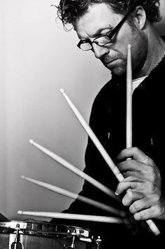 Drum Sticks... I love this picture.... o.o