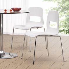dCOR design Escape Side Chair