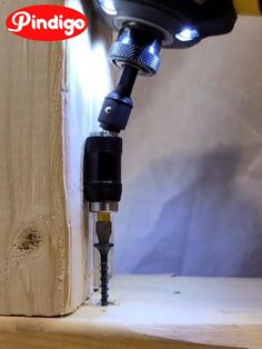 Cool Gadgets To Buy, Gadgets And Gizmos, Home Tools, Diy Tools, Woodworking Projects Diy, Woodworking Tools, Construction Tools, Diy Home Repair, Homemade Tools