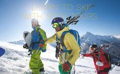 Learn to Ski Austria Ski And Snowboard, Snowboarding, Skiing, Ski Austria, Half Board, Ski Mountain, Ski Holidays, Salzburg, Winter Season