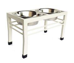 78 Elevated Dog Bowl Feeders Ideas Elevated Dog Bowls Elevated Dog Feeder Dog Feeder
