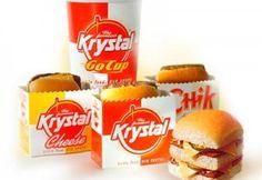 FREE Burger or Chicken Sandwich from Krystal
