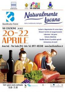 """""""Naturalmente Lucano"""" ongoing in Potenza province"""