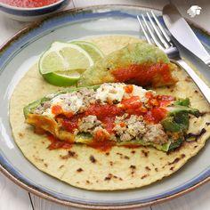 Si les gusta la buena comida tradicional, no dejen de probar los deliciosos platillos poblanos, representativos dentro de  la gastronomía mexicana. http://vuela.am/1uqvaMD