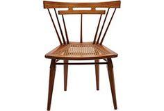 Edmund Spence chair