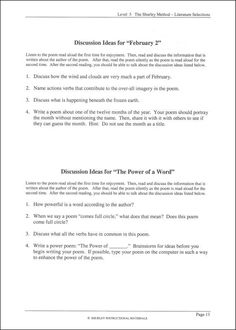 Worksheet Shurley Grammar Worksheets shurley english question and answer flow education pinterest rainbow resource center inc literature selections
