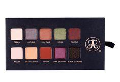 Anastasia Beverly Hills Lavish Kit for Brows Eyes Fall 2013