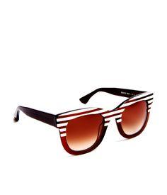 11a301760390 Thierry Lasry X Henri Bendel Sunglasses  fashionista Opticien, Lunettes De  Soleil, Henri Bendel