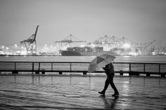 Rainy Day by Tim Durkan, via Flickr