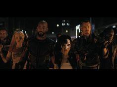 """Lil Wayne, Wiz Khalifa, Imagine Dragons, Logic, Ty Dolla $ign e X Ambassadors sono i protagonisti del brano """"Sucker For Pain"""", del film Suicide Squad."""