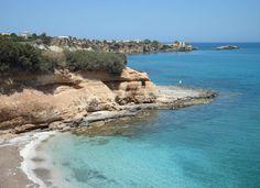 Hersonissos, Creta <3