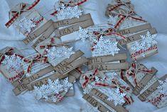 monavscrappeblogg: Pakkelapper til jul