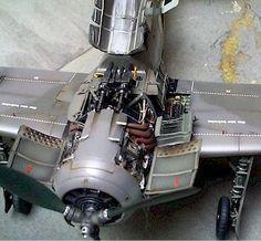 Superdetailers Unite: Focke-Wulf Fw 190 A-8/R11 Nachtj臠er