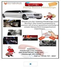 Party Buses Pittsburgh  | Piktochart Infographic Editor