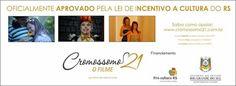 ♥ CROMOSSOMO 21 ♥ Filme de Alex Pires Duarte ♥  http://paulabarrozo.blogspot.com.br/2016/02/cromossomo-21-filme-de-alex-pires-duarte.html