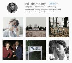 stanlon + instagram Its 2017, Instagram Accounts To Follow, Im A Loser, Netflix Tv, Stranger Things, Aesthetic Wallpapers, Comebacks, Random Things, Movie Tv