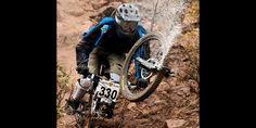 A mountain biker (Mr_Grumbler via Reddit)