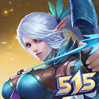 Mobile Legends: Bang Bang, brand new mobile eSports masterpiece. Shatter your opponents with the touch of your finger and claim the crown of strongest Challenger! Bruno Mobile Legends, Miya Mobile Legends, Bang Bang, King Of Fighters, Ashe League Of Legends, Free Action Games, Alucard Mobile Legends, Play Store App, Legend Games