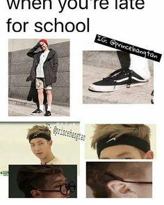 StyleMonster everyone #BTS #방탄소년단 #RapMonster