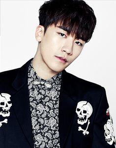 Seungri  ♕ #BIGBANG