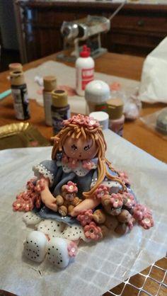La mia prima bambola. ..