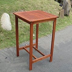 Dartmoor Bar Table - Overstock™ Shopping - Great Deals on Dining Tables