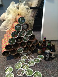 Beer advent calendar                                                       …